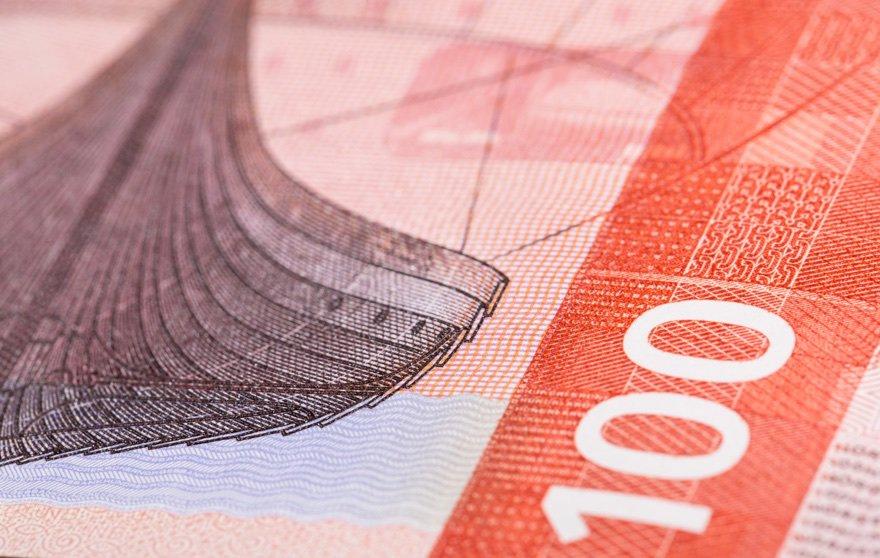 Derfor lønner det seg å ha lån i Norge